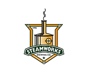 Steamworks Brewing